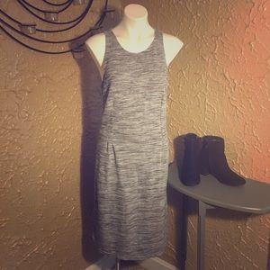 018- Old Navy zip back dress